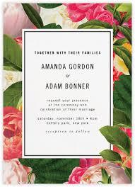 invitation wedding invitation for a wedding ceremony wedding invitation sle