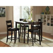 rustic high top table stool wrought kitchen table highp dining sets iron and wood stools