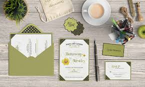 membuat video wedding invitation design a romantic wedding invite with photoshop illustrator