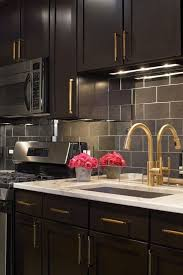 mirror tile backsplash kitchen 6 exclusive tiles for the kitchen backsplash home conceptor