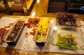 Cosmopolitan Hotel Las Vegas Buffet by Wicked Spoon Buffet At The Cosmopolitan Restaurant Info And
