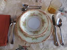 hanukkah table setting vegan for holidays blog