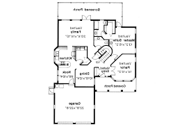 mediterranean house plans merida 11 009 associated designs