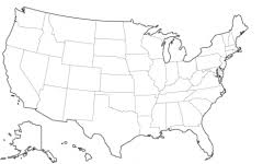 map without country names south america map without country names map of usa states