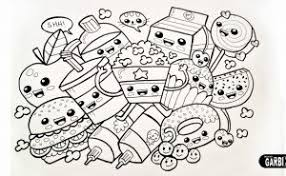 Cute Food Coloring Pages Ebcs C5aa2b2d70e3 Food Color Pages