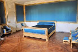 la chambre de file petit trianon attique salle évoquant la chambre de