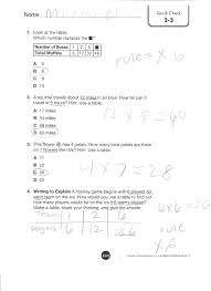 envision math grade 4 topic 2 3 quick check envision 4th grade
