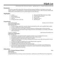 level office administrator resume samples