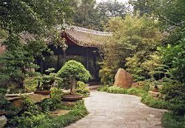 chinese garden design exprimartdesign com