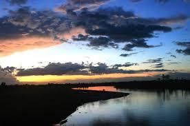 Dhansiri River