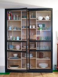 China Cabinet In Kitchen Kitchen Amazing Kitchen Cabinets Display With Replace Shelves 9341