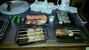 livraison cuisine livraison par aksushi picture of ak sushi limeil brevannes
