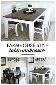 diy farmhouse table table plans free and farmhouse table