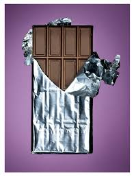 the best cure for a cough may actually be chocolate