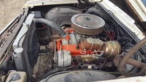 not stock but nice 1963 chevrolet impala ss