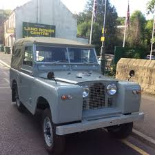 land rover series ii new arrival left hand drive 1960 land rover series 2 land