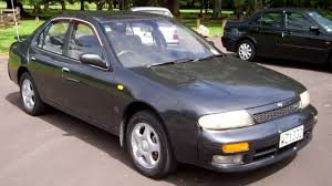 1993 nissan bluebird sss related infomation specifications weili