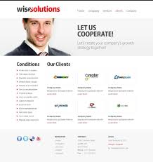 resume website template free free business template jquery slider free business template jquery slider website template new screenshots big