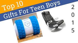 10 best gifts for boys 2015