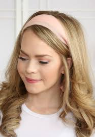 retro headbands 8 headband styles