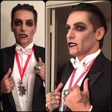 Dracula Halloween Costume Diy Count Dracula Costume Maskerix
