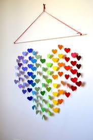 Rainbow Home Decor by 25 Best Rainbow Decorations Ideas On Pinterest Rainbow Birthday