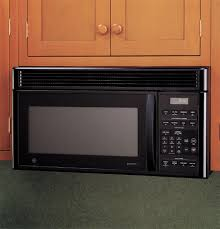 Toaster Oven Spacemaker Ge Spacemaker Over The Range Microwave Oven Jvm1640bj Ge