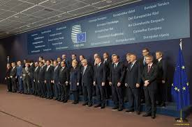 Council Of European Union History The European Council The Who What Where How And Why Uk In A