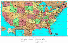 Hollywood Usa Map by Map Of The Usa Beautiful Pictures And Desktop Backgrounds High