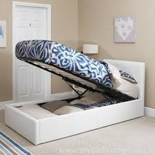 Single Ottoman Bed Collection In Single Ottoman Bed With Catchy Divan Ottoman Bed