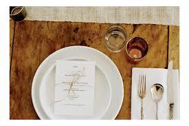 the perfect setting table setting tips chameleon design