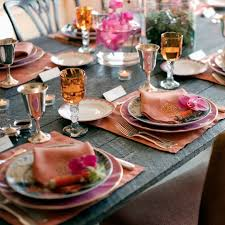 table decorating ideas table decorations ideas my web value