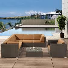 Modern Wicker Patio Furniture Hotselling Modern Wicker Outdoor Patio Rattan Garden Furniture