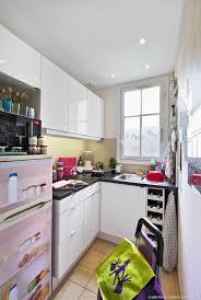 am駭ager une cuisine astuces aménagement cuisine gain de place transformer maison