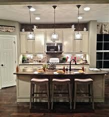 pendant lighting kitchen island houzz bar over spacing pottery