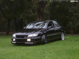 opel rekord tuning opel omega photos photogallery with 5 pics carsbase com