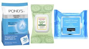best makeup remover wipes for acne prone skin acne blog