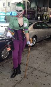 Female Joker Halloween by 113 Best Female Joker Images On Pinterest Jokers Female Joker