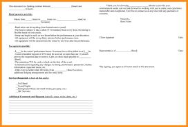 10 Vendor Non Compete Agreement Official Business Agreement Sample 6 Dj Contract Templates Free