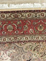 Oriental Rug Repair Oriental Rug Cleaning In San Diego Ca Wool Silk Persian Rug