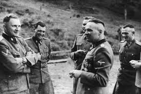 third reich haircut nazi haircuts are trending
