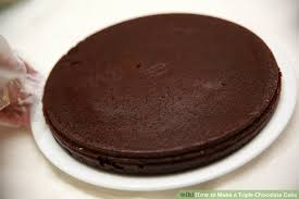 how to make cake how to make a chocolate cake with pictures wikihow