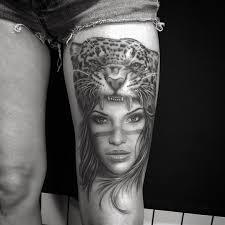 wolf indian tattoos designs jaguar tattoo u2026 pinteres u2026