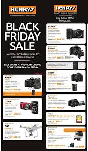canon rebel black friday henry u0027s black friday flyer november 27 to 30