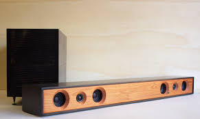 home theater loudspeakers theater system reclaimed redwood with ebony stained pine