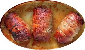 cuisiner des paupiettes de veau au four paupiette de veau aux petits pois frais