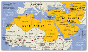 United States Map Quiz Asia Map Quiz Endearing Enchanting North Africa North Africa Map