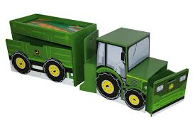 john deere kitchen canisters john deere tractor toy box set