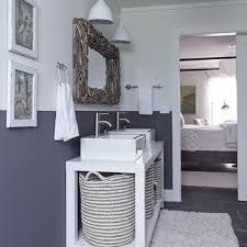 paint for bathroom walls two tone walls design ideas