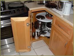 kitchen corner cabinet types kitchen design